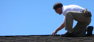 Routine roof inspections can save you from a major cost.