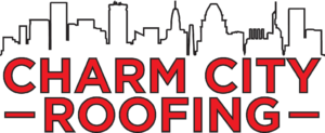 Charm City Roofing Logo