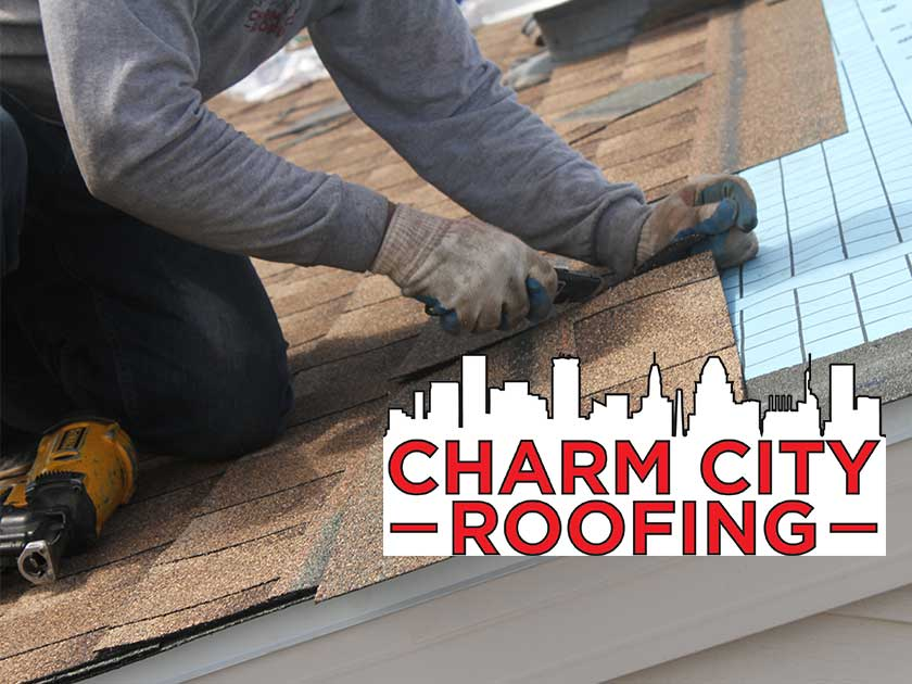 Roof Tune Up Charm City Roofing Roof Repairs In