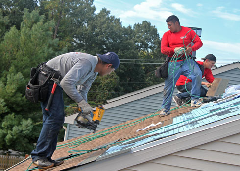 Charm-City-Roofing-Elkridge-Maryland-Roof-Replacement