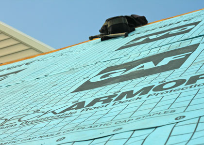 charm-city-roofing-gaf-deck-armor-shingle-roof-underlayment