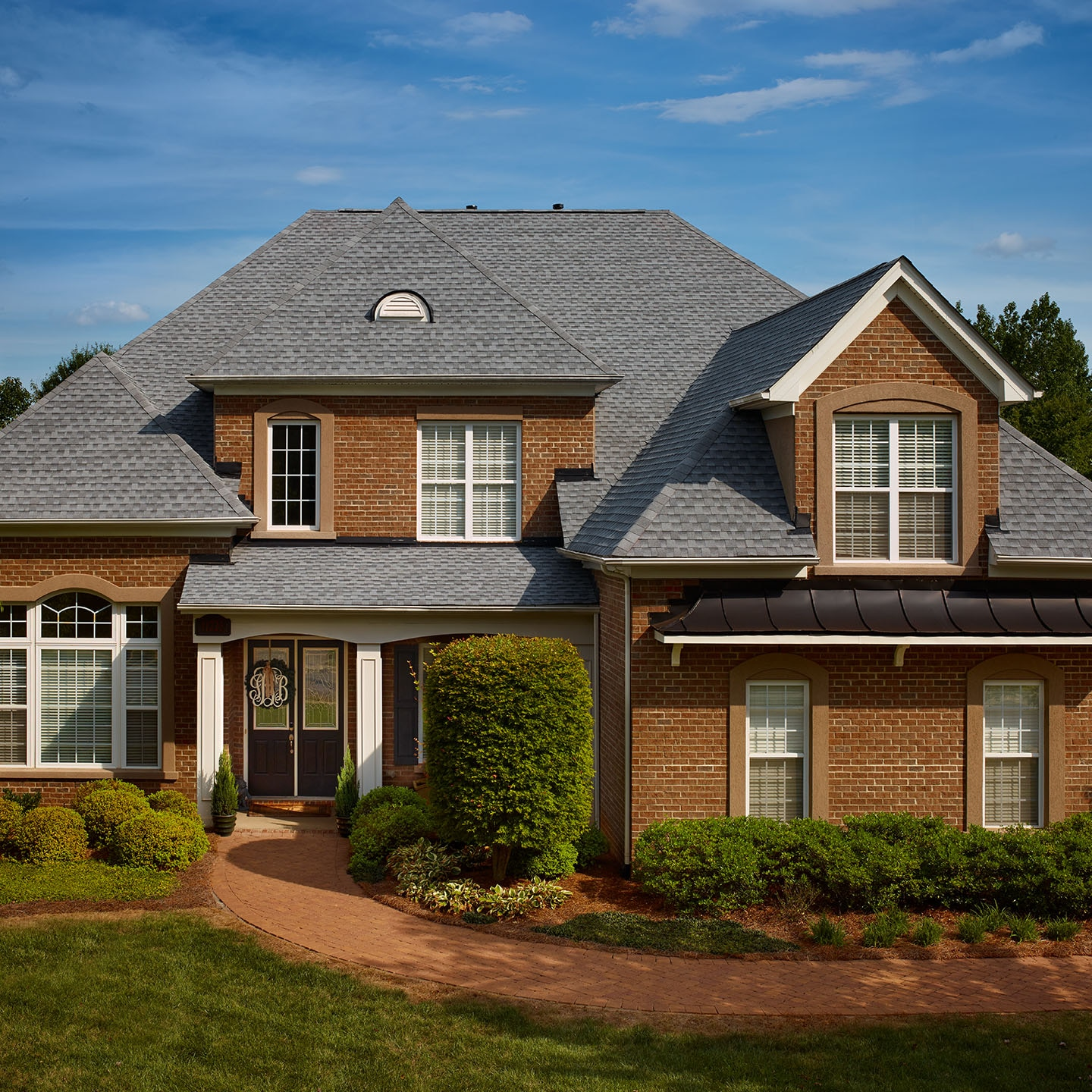 GAF TImberline HD Shingles - Oyster Gray