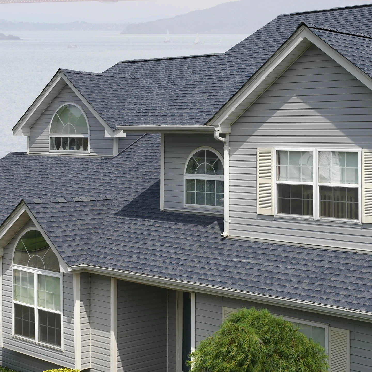 GAF Timberline HD Shingle - Biscayne Blue