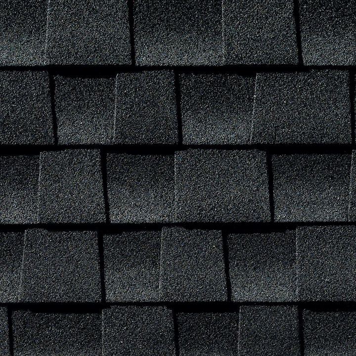 GAF Timberline HD Shingle - Charcoal