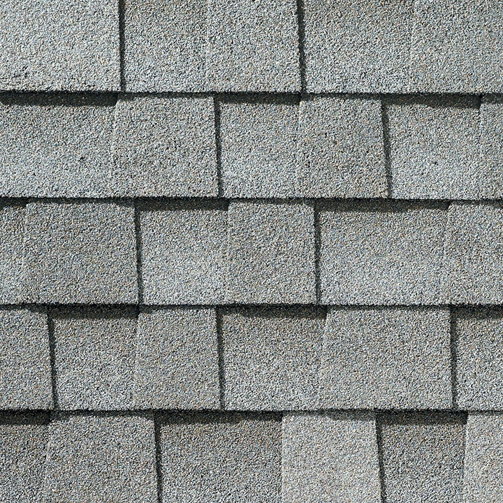 GAF Timberline HD Shingle - Fox Hollow Gray