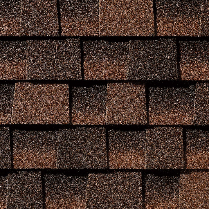 GAF Timberline HD Shingle - Hickory