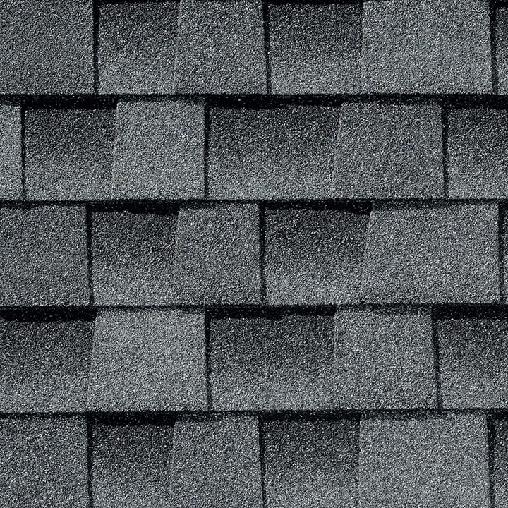 GAF Timberline HD Shingle - Oyster Gray