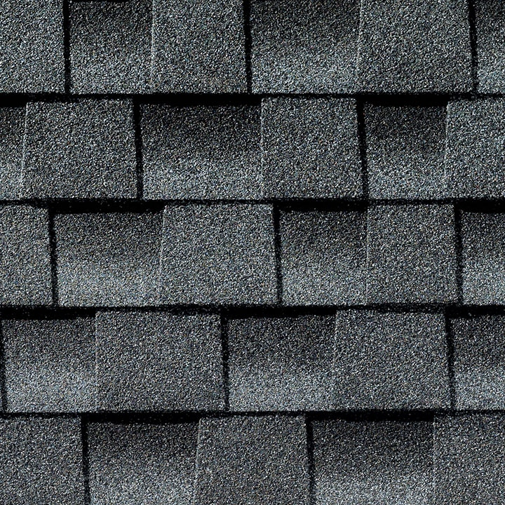 GAF Timberline HD Shingle - Pewter Gray