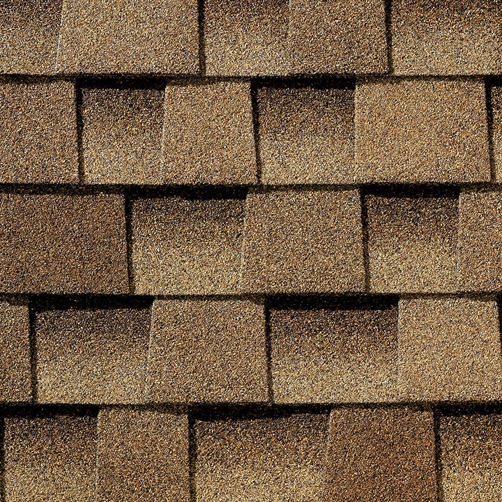 GAF Timberline HD Shingle - Shakewood
