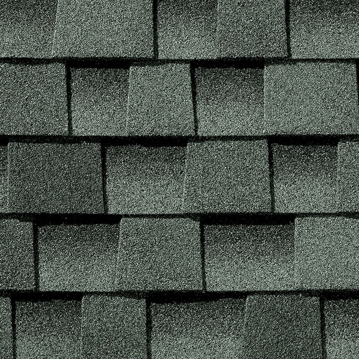 GAF Timberline HD Shingle - Slate