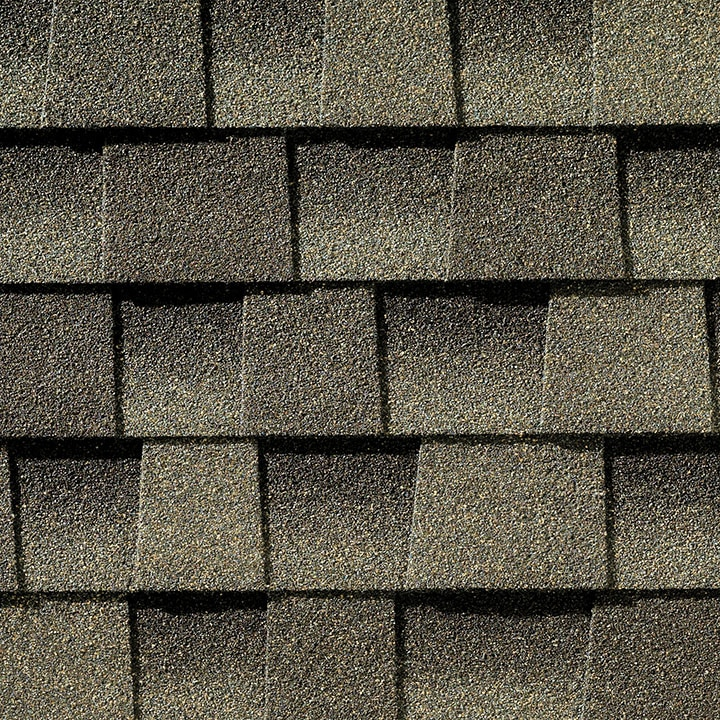 GAF Timberline HD Shingle - Weathered Wood