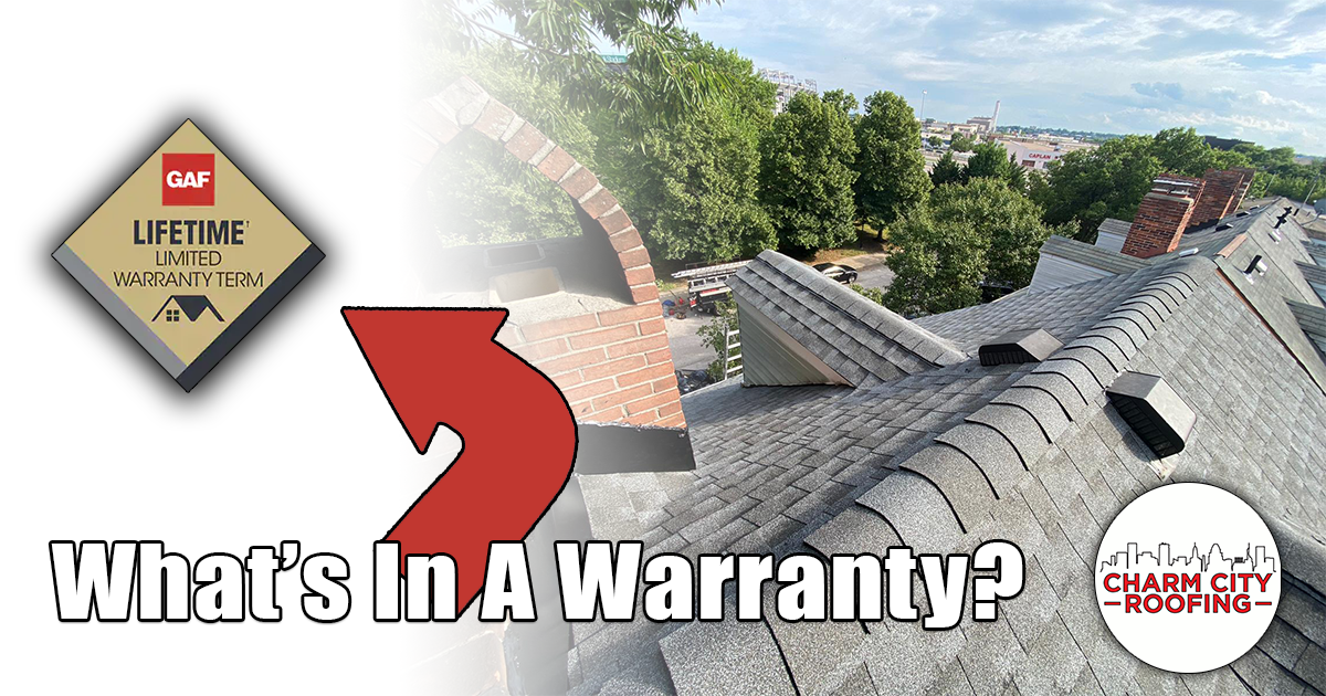 Your Guide To Roofing Warranties