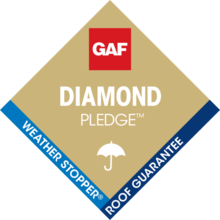 GAF Diamond Pledge Commercial Roofing Warranty